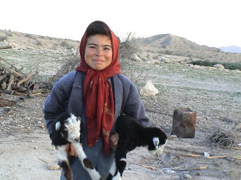 Pastoralists Rethinking Research in Iran